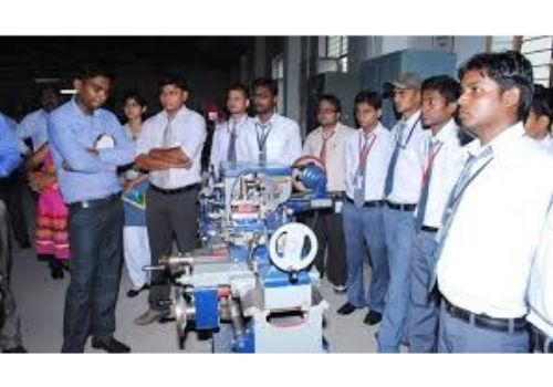 B.Tech Automobile Engineering