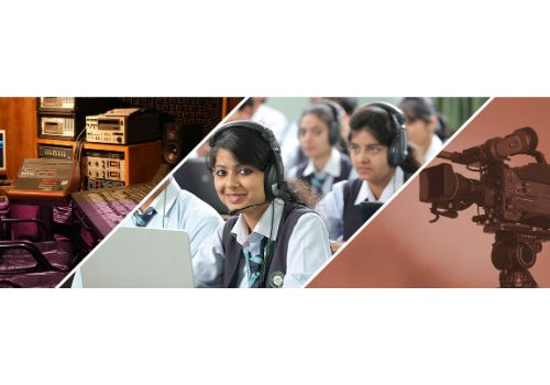 BSC Electronic Media Admission