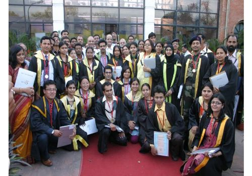 Diploma in Fire Protection Safety Management