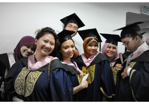Diploma in International Business