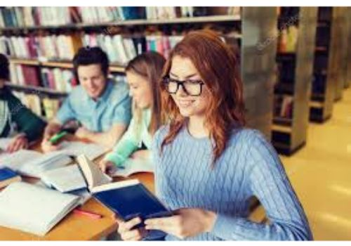 MA in English Distance Education