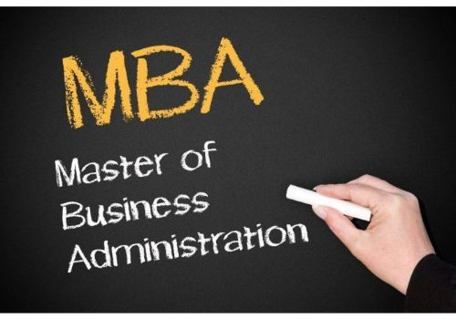 MBA Industry Integrated