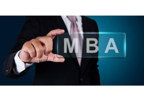 MBA in Entrepreneurship Development