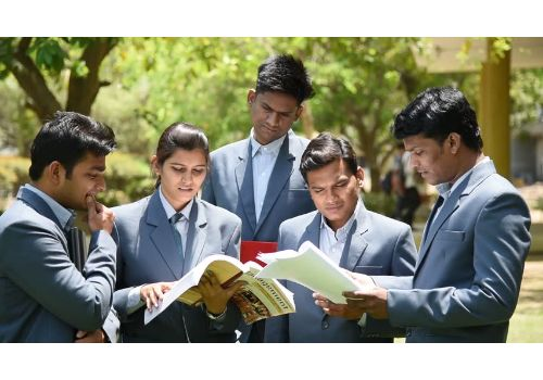 Mba In Infrastructure And Construction Management Course