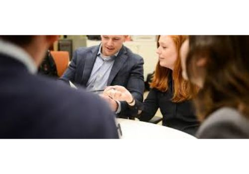 MBA in Institutional Management Course