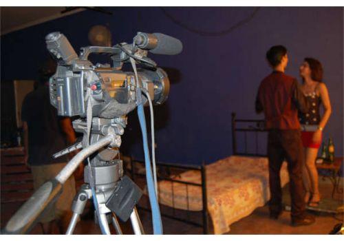 MSC Cinema PGD in Post Production
