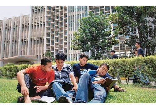 BBA International Business Admission