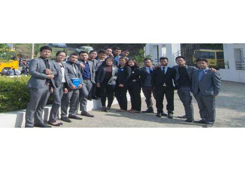 MCom Banking Finance Fee
