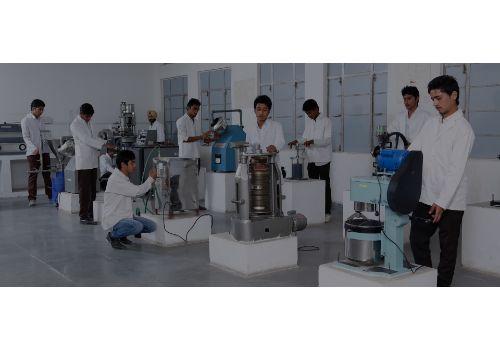 M Pharm Medicinal Chemistry