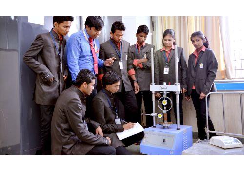 M tech Environmental Geotechnology