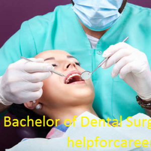 BDS-Bachelor-of-Dental-Surgery