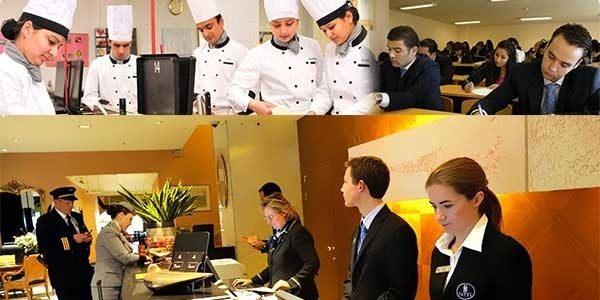 Hotel Management Admission