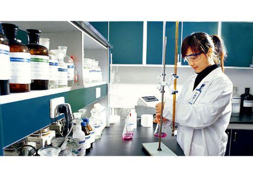 M Pharm Biopharmaceutics
