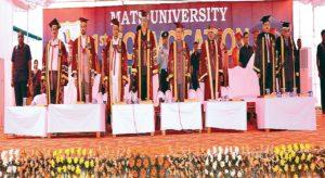 mats university admission