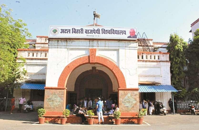 Atal Bihari Vajpayee Vishwavidyalaya