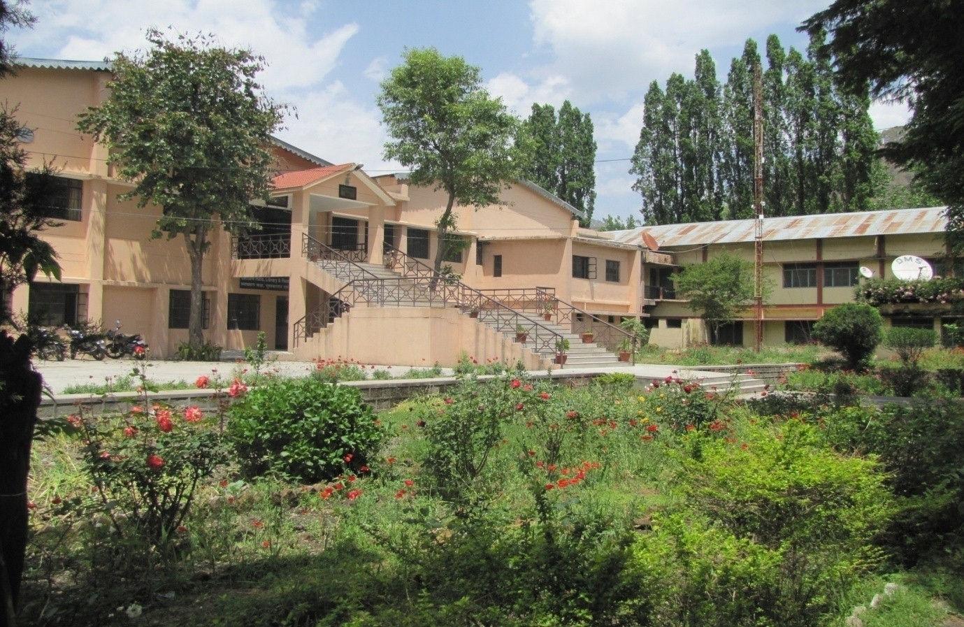 Kumaun University Courses Fee Structure Eligibility Admission