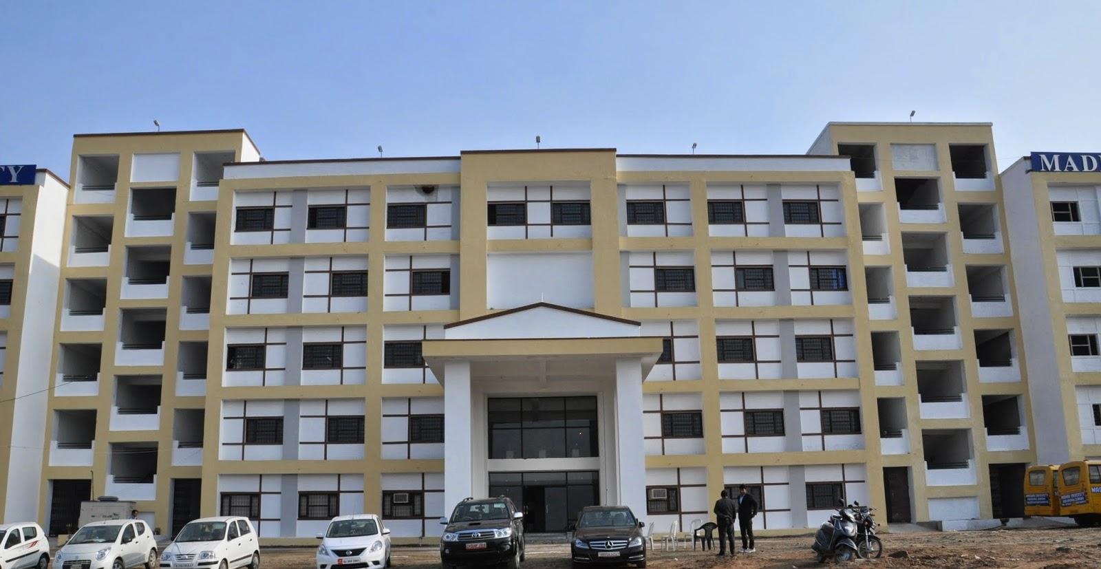 Madhav University
