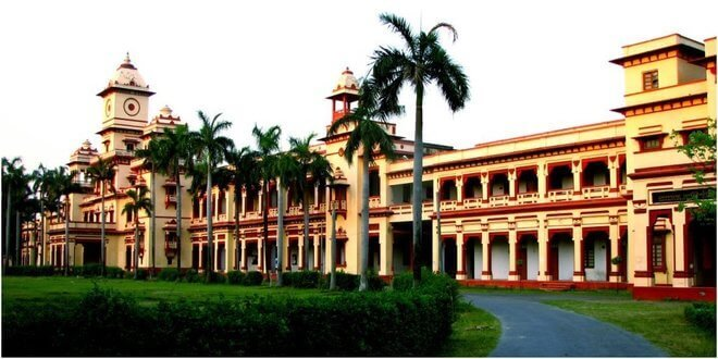 Indian Institute of Technology (Banaras Hindu University)