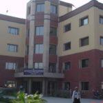 Makhanlal Chaturvedi Rashtriya Patrakarita National University of Journalism