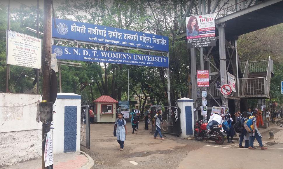 Smt. Nathibai Damodar Thackersey Women's University
