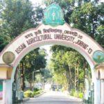 Assam Rajiv Gandhi University