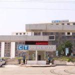 C.T. University