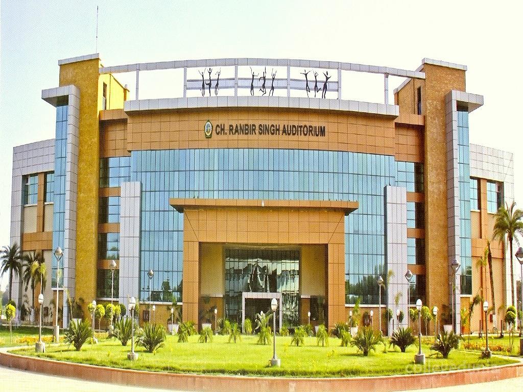 Guru Jambeshwar University of Science and Technology Fee Structure