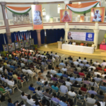 Dr. Vishwanath Karad MIT World Peace University