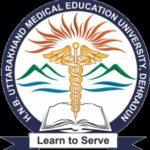 Hemwati Nandan Bahuguna Medical Education Universityn