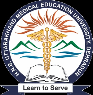 Hemwati Nandan Bahuguna Medical Education University Fee Structure