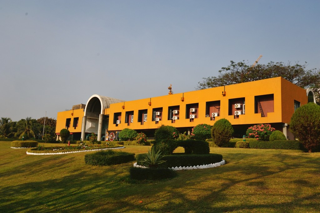 Indira Gandhi Institute of Development Research Fee Structure