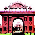 Jagadguru Ramanandacharya Rajasthan Sanskrit University