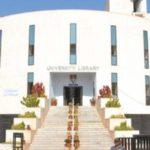 Maharaja Krishnakumarsinji Bhavnagar University