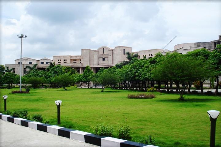 Mahatma Gandhi Chitrakoot Gramoday Vishwavidyalaya Fee Structure