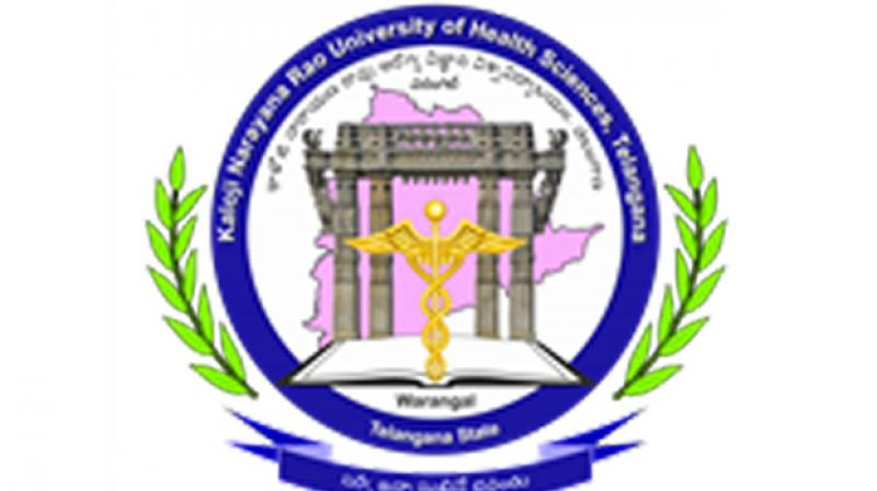 Kaloji Narayan Rao University of Health Sciences Fee Structure