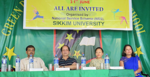 Sikkim University Courses Fee Structure Admission