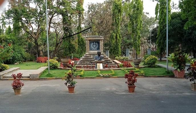 bangalore university admission