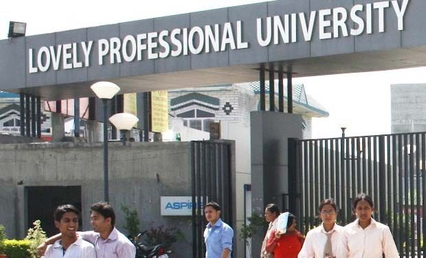 lovely-professional-universityY