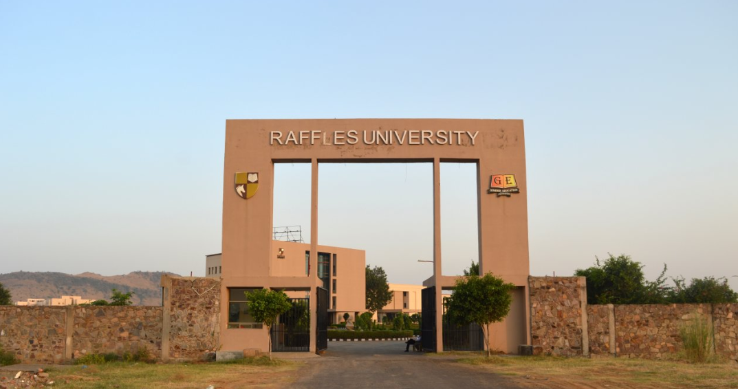 Raffles University Course Fee Structure Eligibility Admission