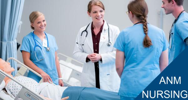 anm nursing